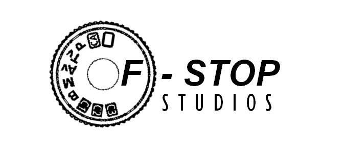 f STOP LOGO